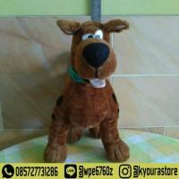 Boneka Scooby Doo