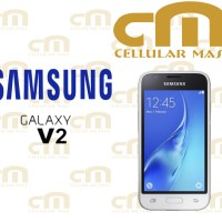 Samsung Galaxy V2 Garansi Resmi