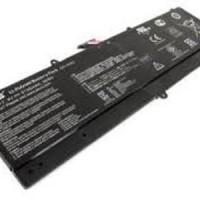 Battery Batre Baterai ASUS X201, VivoBook S200E X202E X201E F201 F20
