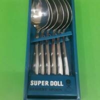 super DOLL sendok makan