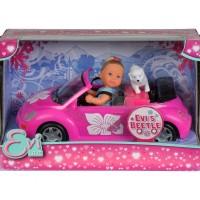 harga Simba Evi Love Fashion Doll Beetle Pink Color - 5872416 Tokopedia.com