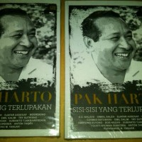 Pak Harto, Sisi-sisi yang Terlupakan - O.C. Kaligis , Soeharto