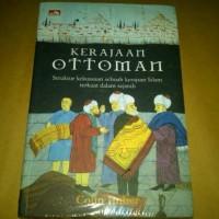 Kerajaan Ottoman - Colin Imber
