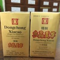 Dongchong Xiacao Superior Quality - Obat Paru Paru Batuk