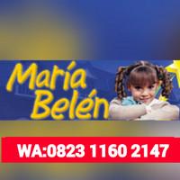 Jual Dvd Jadul Telenovela maria belen LENGKAP