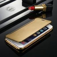 Flip Mirror case Iphone 6/6s ( FULL COVER)