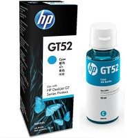 HP GT52 Cyan Original