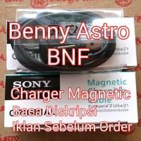 Charger Magnetic Sony Xperia Z1, Z1Compact, Z2, Z3, Z3Compact, Z Ultra