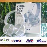 Headphone Sony EXTRA BASS MDR-XB450AP + mic