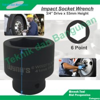 Harga impact socket wrench mata sock impact wynn s 3 4 x 41mm w0027pp | DEMO