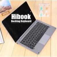 harga Eksternal Keyboard Magnetic Docking For Chuwi Hibook / Tablet Docking Tokopedia.com