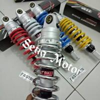 harga Shockbreaker 310 Motor Matic Mio, Beat, Vario, Soul, Mio J, Fino, Scop Tokopedia.com