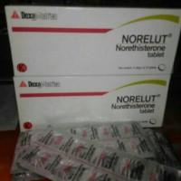 Norelut/ Ready