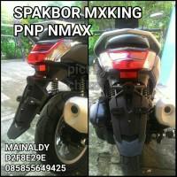 Jual SPAKBOR MXKING PNP NMAX Murah