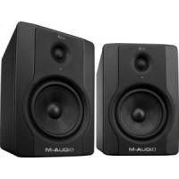 M-Audio BX8 D2 Studio Monitor (Pair)
