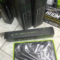 Mousepad Gaming Razer Goliathus SPEED Edition Small (Murah/KW)