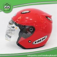 Jual Helm Best 1 Ferari Model INK Centro Bkn KYT/BOGO/RETRO/NHK/MDS Limited Murah