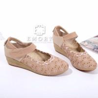 Sepatu Wanita | Emory Serinna Series 426