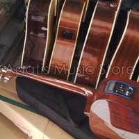 Gitar Akustik Elektrik greg bennet GD50 original samick