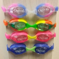 NeeShopImport - Ogival - Junior Swimming Goggles