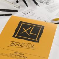Promo Canson Xl Bristol A4 (Drawing Pad) Terlaris