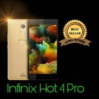 ARMOR CASE INFINIX HOT 4 Pro X556