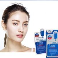 Jual Masker Wajah Korea Mediheal N.F.M Aquaring Ampoule Mask Murah