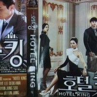 drama korea hotel King