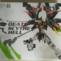 MG Gundam Deathscythe Hell 1/100 Dragon Momoko DM Wing Endless TV VER