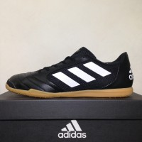 Sepatu Futsal Adidas Ace 17.4 Sala Black S82224 Original BNIB