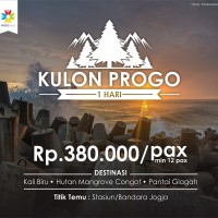 KULON PROGO 1H | Privat Tour