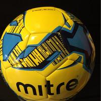 Bola Sepak Soccer Lapangan Besar Mitre Primero D32p New 2017