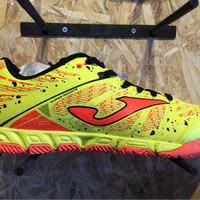 Sepatu futsal joma original super regate new 2017 stabilo