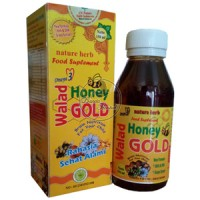 Madu Anak Honey Gold Walad