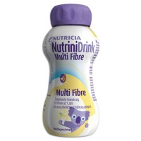 Nutricia Nutridrink Vanila 200ml