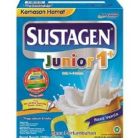 SUSTAGEN Junior 1+ Vanila 1200gr