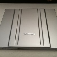 Laptop Panasonic Made in Jepang Core2Duo