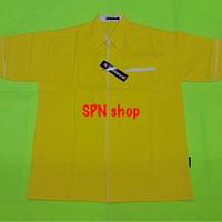 seragam kerja/seragam pabrik/seragam karyawan/bisa di bordir
