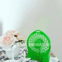 Jual Mini Fan/KIPAS KECIL - murah portable ringan Murah