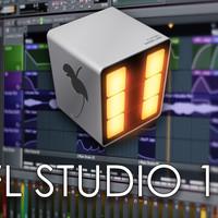 FL STUDIO (IMAGELINE) 1DVD