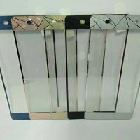 TEMPERED GLASS Warna 3D Samsung J1 Ace/J2/J3/J5 2016/J7 2016 dan lain