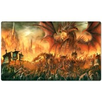 Cool Stuff Games Army Playmat - New
