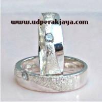 Cincin Kawin Perak Jakarta