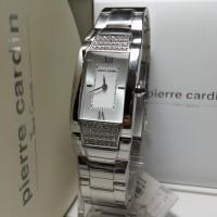 Pierre Cardin Jam Tangan Wanita PC104952F06 Extravagance Silver