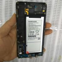 LCD TOUCHSCREEN SAMSUNG GALAXY A9 PRO A910  A910F ORIGI Berkualitas
