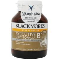 Blackmores Executive B Stress Formula (62 Tab)