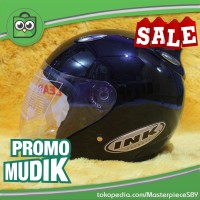 Jual [PROMO MUDIK] Helm Terlaris Helm Best1 Model Ink Centro ALL COLOUR  Murah