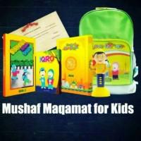 Jual Al Quran E-Pen Al-Qolam Maqamat For Kids Murah