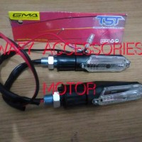 Lampu Sen Sein Model New Cb150r Gma Universal