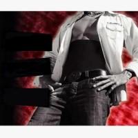 Korset pelangsing anti lemak perut tubuh pria laki six pack - FCG043